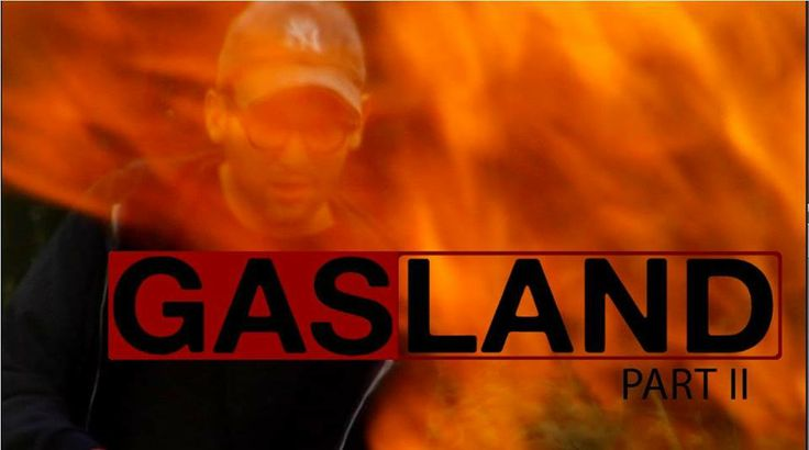 GASLAND PART II,  shows how the stakes have been raised on all sides in one of the most important environmental issues facing our nation today. The film argues that the gas industry's portrayal of natural gas as a clean and safe alternative to oil is a myth and that fracked wells inevitably leak over time, contaminating water and air, hurting families, and endangering the earth's climate with the potent greenhouse gas, methane. See the Australian Premiere of Gasland II at…