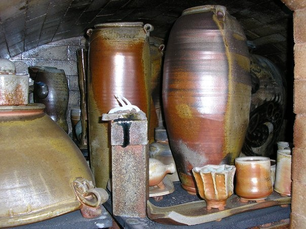 77 Best Wood Kilns Images On Pinterest Pottery Kiln