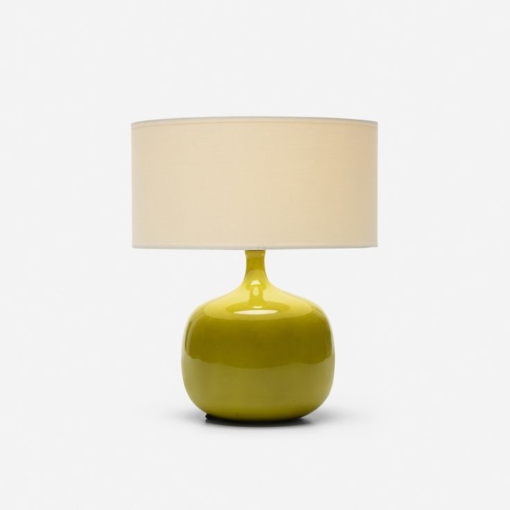 Jacques and dani ruelland table lamp wright20 com