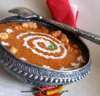 how to make butter chicken at home in hindi
