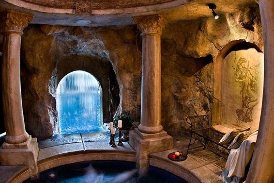The 25 Best Grotto Design Ideas On Pinterest Big Shower