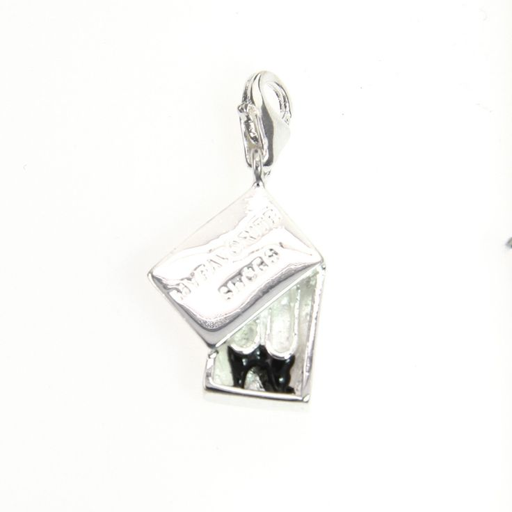 Thomas Style Casual Shoe Box Charms Fit Necklace&Bracelet Silver Color Sporty Wanita Cantik Bijoux Perfect Gift for Friend