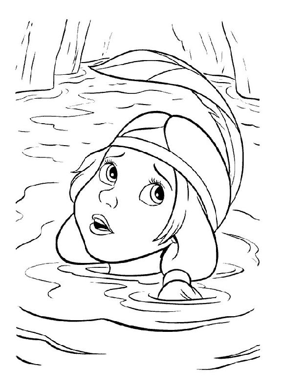 51 best Peter Pan ~ Disney Coloring Pages images on Pinterest ...