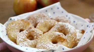 Op grootmoeders wijze met Nico Sturm: appelbeignets met cider