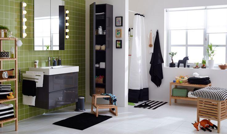 Badezimmer ikea ~ Lust auf was neues ikea inspirationen