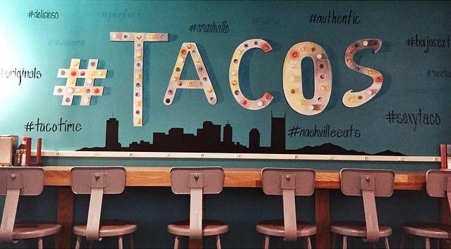 The Hottest Restaurants in Nashville Right Now, April 2015 - Eater Nashville