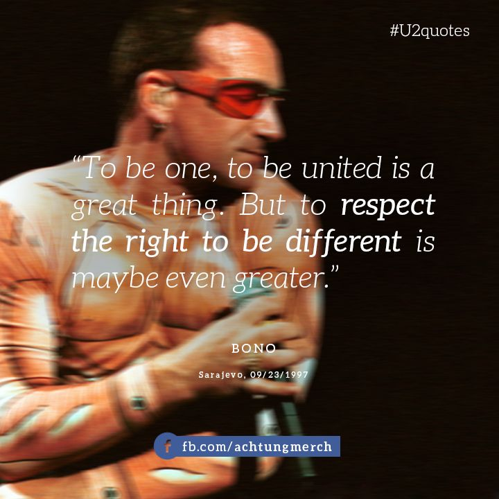 Bono Quotes: 21 Best U2 Quotes Images On Pinterest