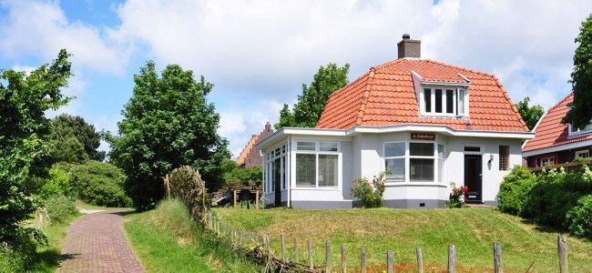 Een weekend Schiermonnikoog? Bekijk ons aanbod huisjes
