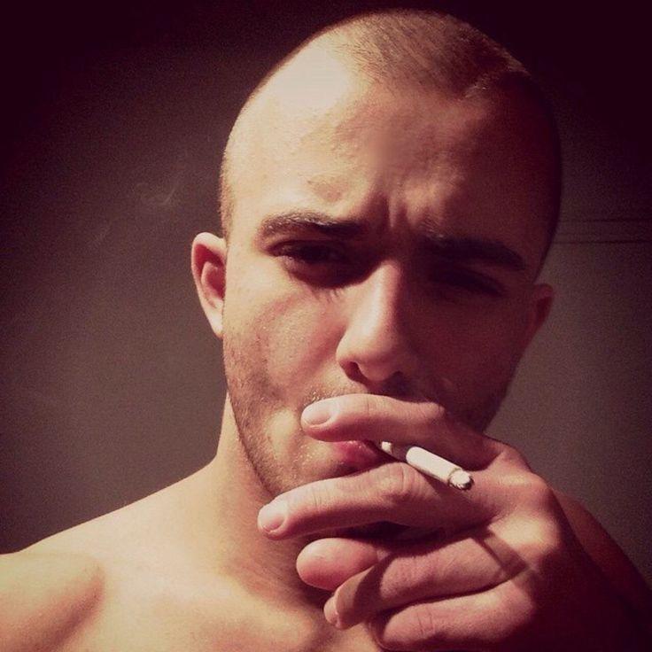 cigar smoking gay porn fags