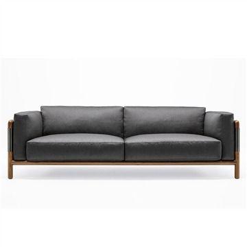 Giorgetti Urban Sofa - Style # 665xx, Contemporary Sofas | SwitchModern