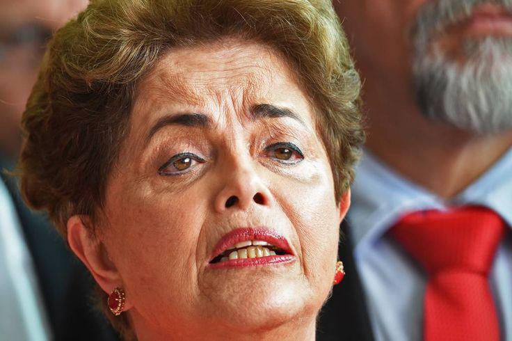 Dilma publica nota sobre déspota cubano