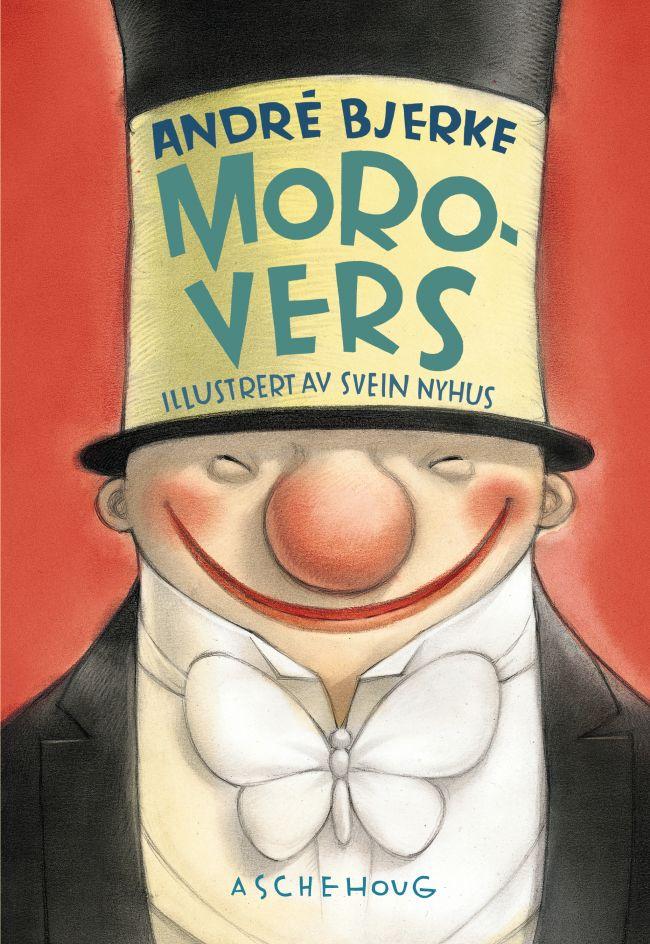 """ANDRE BJERKE. Moro Vers. Etterliknet av mange, overgått av ingen. Eneste minuset med denne er at den ikke inneholder """"Slemme Piker""""."""