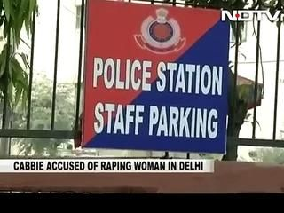 Taxi Driver Rapes 27-year-old | Safety of Radio Cabs a Myth?
