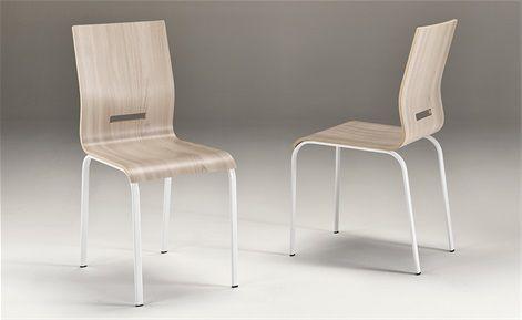 Tavolo e sedia Lia - Mondo Convenienza