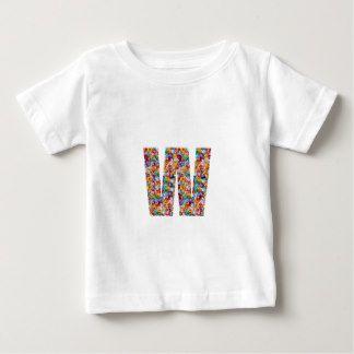 ALPHA uuu vvv www xxx T-shirts Gifts Alphabets fun