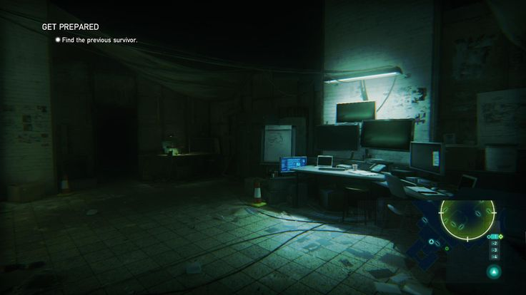 NeoGAF - View Single Post - Zombi - Pure Survival Horror is coming to PS4, Xbox One and PC [ZombiU Port]