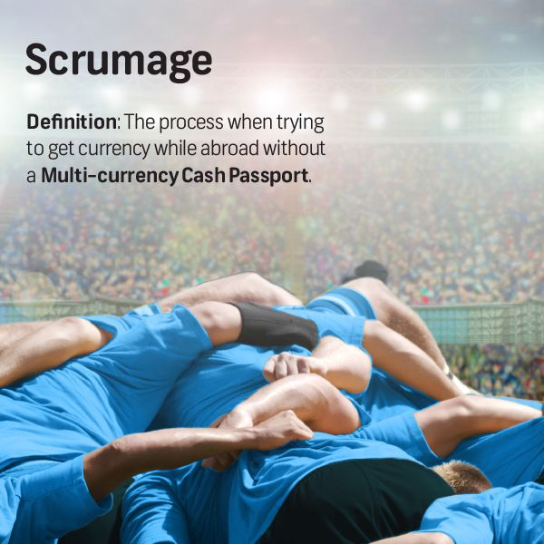 Stand a chance to WIN a trip for 2 to #RWC2015, courtesy of MasterCard when you purchase and load or reload a Multi-currency Cash Passport with FNB.   Visit http://bit.ly/1HPfK1m for more information.   Competition ends on 15 August 2015, get your Multi-currency Cash Passport with FNB now.