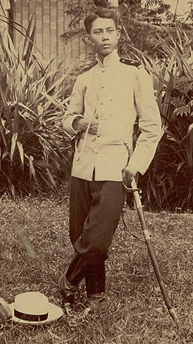 Gregorio Del Pilar, one of the youngest generals during the 1896 Philippine Revolution against Spain, was born in Bulacan, Bulacan on November 14, 1875