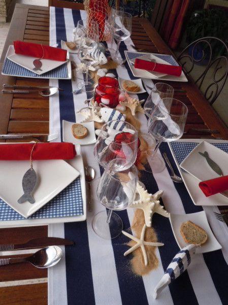 decoration de table pliage de serviette - Page 3