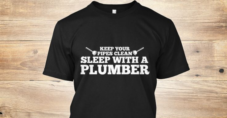 Hey Plumbers! Just For You! :)
