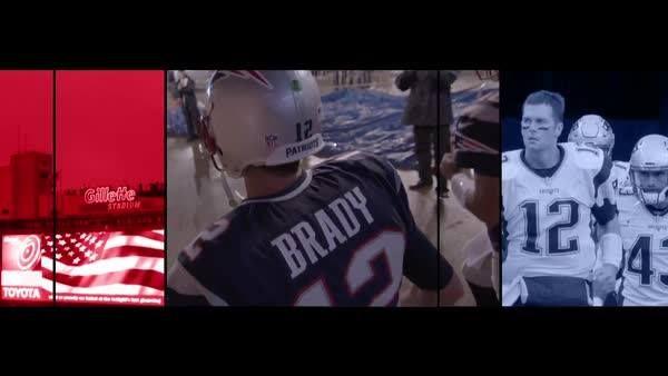 He wears 12.  112.2 passer rating in 2016. 12th Pro Bowl.  Tom Brady's case for MVP.