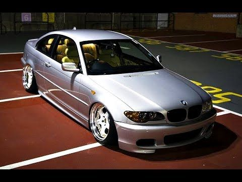 Bmw E46 318 Ci Tuning Project By Alex Hurd Youtube Mașini și