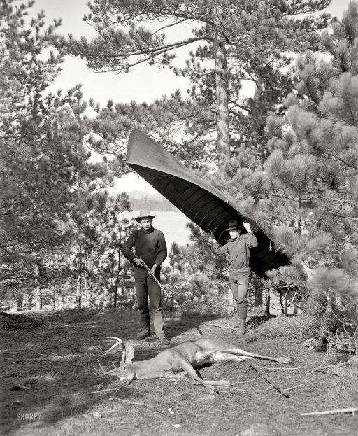 169 best images about Old Hunting Photos on Pinterest ...