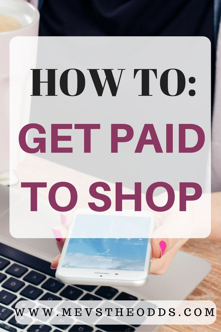 Find out how I got paid £90 for shopping online using this simple and easy trick!