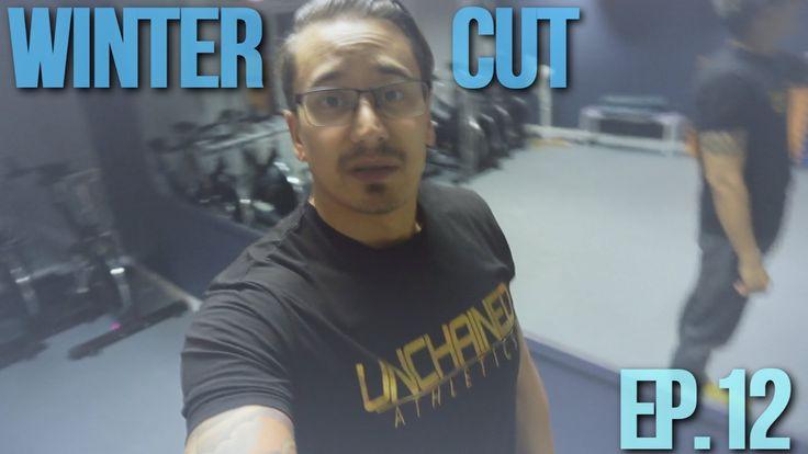 Winter Cutting│DeadLift Practice │Ep12