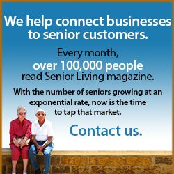 Barbara Risto, Senior Living Publisher, provides helpful insights relating to the mature consumer market and how to successfully market to them.