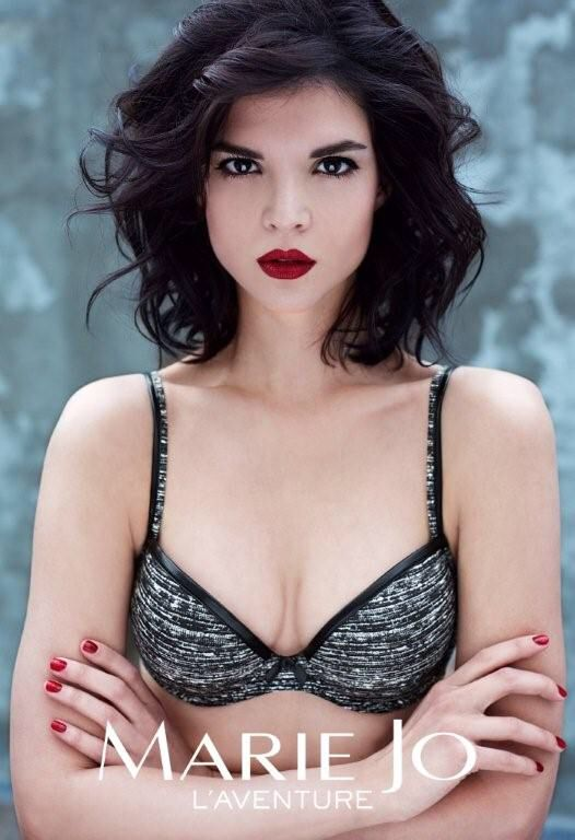 Fall 2015 - new Marie Jo - Love!! nightowllingerie.com