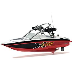 @Overstock.com - This full-function radio control 17-inch Master Craft boat features forward and reverse drive, with left and right steering. This RC boat also offers a range of up to 100 feet and includes an instruction manual.http://www.overstock.com/Sports-Toys/Master-Craft-17-inch-Remote-Control-Boat/6602717/product.html?CID=214117 $38.99