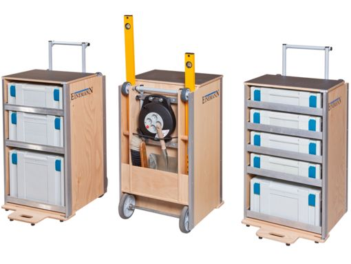 montagetische einemann mobile products workshop assembly trolley lboxx pinterest. Black Bedroom Furniture Sets. Home Design Ideas