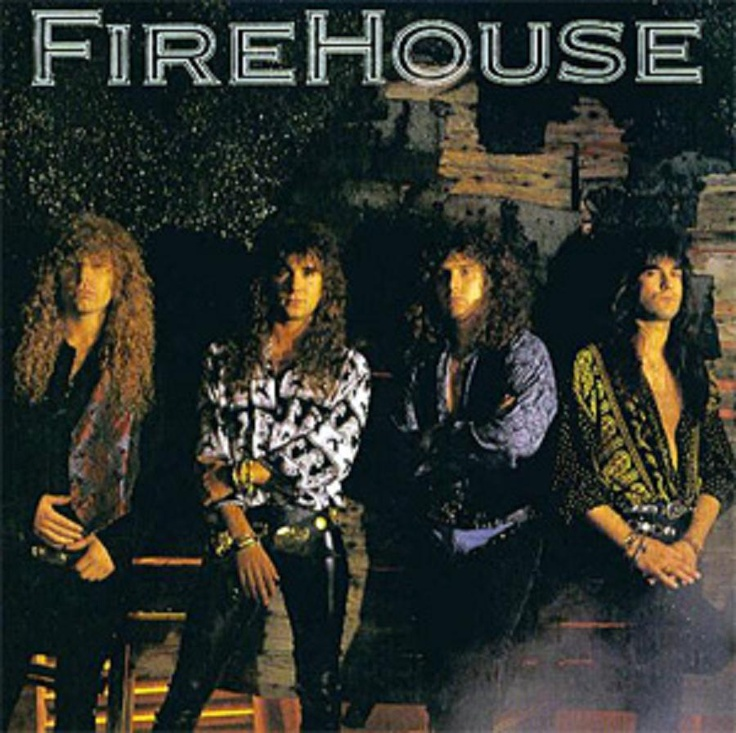 20 best firehouse images on pinterest firehouse band