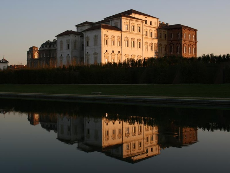 La Reggia di Venaria. Foto: Torino Turistica: La Reggia, Palace Of, Torino Turistica, Reale Torino, Venaria Reale, Di Venaria, Of Turin
