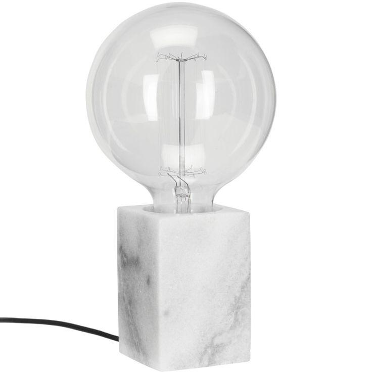 Lamphållare Louise vit 497:-