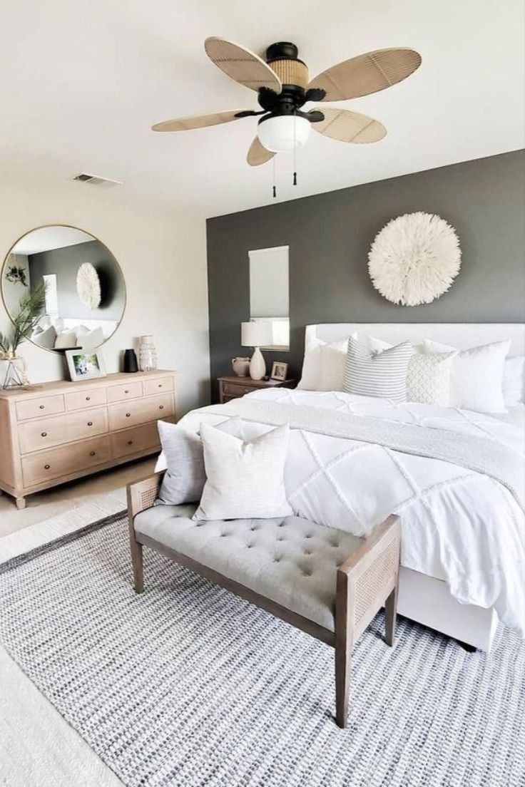 10 Master Bedroom Decor Ideas Inspirations That Inspires Your Mind In 2020 Bedroom Decor Master For Couples Master Bedrooms Decor Bedroom Decor Cozy