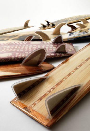 surfboards by Peter Walker