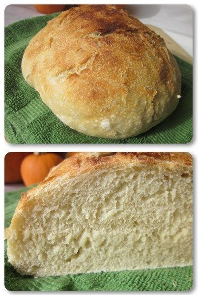 How to Bake Bread in a Slow-Cooker
