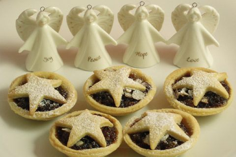 Fruit Mince Pies | Rainbow Cooking