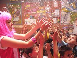 Organizacion de todo tipo de Eventos infantiles Bogota