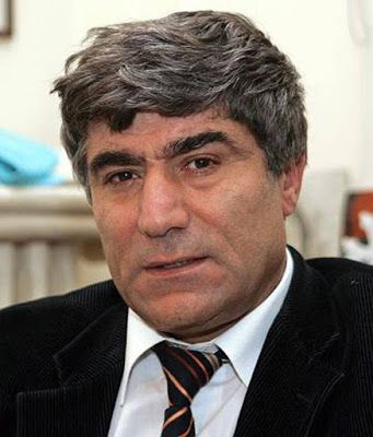 Santeos: Χραντ Ντινκ:Ένα ακόμη θύμα της Γενοκτονίας των Αρμ...