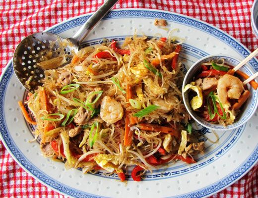 Quick and easy chinese stir fry recipes