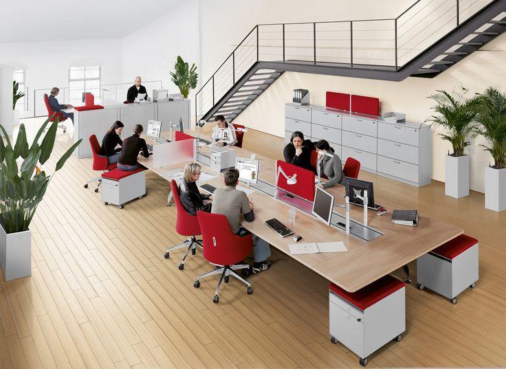 Mesa de oficina Invitation