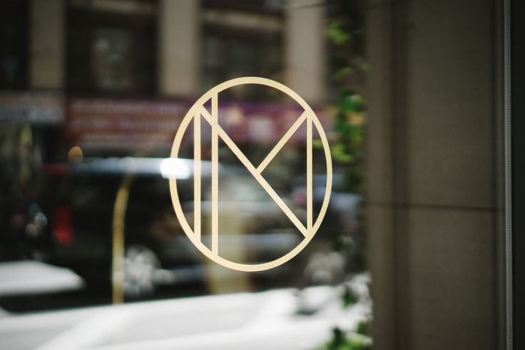THE NOMAD HOTEL LOGO