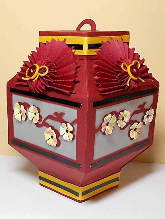 256 best asian themed cakes and cupcakes images on for Cricut mini craft room