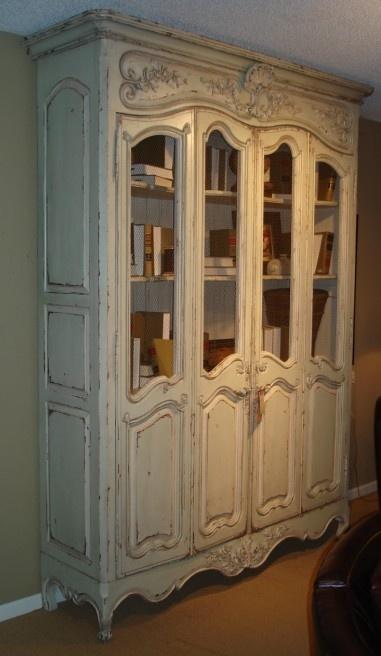 Bookcase - by Habersham Furniture