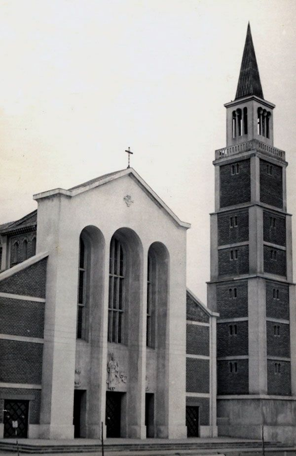 catedral de talca