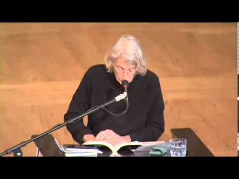 You only have to let the soft animal of your body love what it loves.  Mary Oliver reading Wild Geese - YouTube