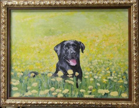 Omat maalaukset | Kehystämö Galleria Kehyskulma | Raisio